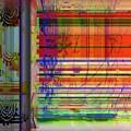 Lines Of Illusion by Fania Simon