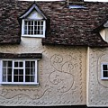 Linton, Cambridgeshire 2005 by Chris Honeyman