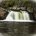 Linville Falls by Stephen Brown