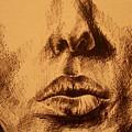 Lips Are Beautiful by J Oriel
