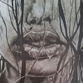Lips by Daniel Murrell