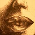 Lips by J Oriel
