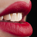 Lips by Lasse Ansaharju