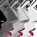Lipstick by Alistair Cowan