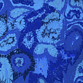 Liquid Blue Dream - V1lle30 by Keith Elliott