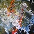 Liquid Gold 2 by Joan Florido
