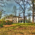 Liriodendron Mansion by Debbi Granruth