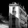 Lisboa Shadows by John Rizzuto