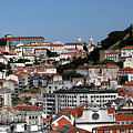 Lisbon 18 by Andrew Fare