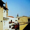 Lisbon Angles by Ian  MacDonald