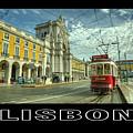 Lisbon  by Rob Hawkins