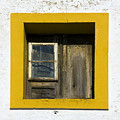 Lisbon Window by Jan Kapoor