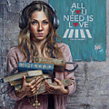 Listen 2 by Brent Schreiber