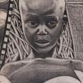 Listen To My Eyes by Malik Seneferu