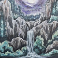 Listen To The Echoes II by Cheryl Pettigrew
