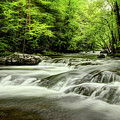 Listening To The Song Of The Stream by Mike Eingle