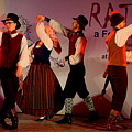 Lithuanian Folk Dance by Vijayan Madhavan