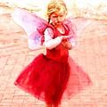 Little Angel Wings by Alice Gipson