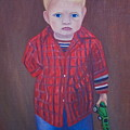 Little Boy by Stephen Degan