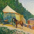 Little Circus Camp by DuboisPillet Albert