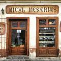 Little Craftsman' Shop - Micul Meserias by Daliana Pacuraru