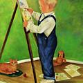 Little Craig by Carolyn Shireman