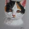 Little Cutie by Denise Nijs