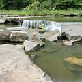 Water Fall by Charlie Krajacic