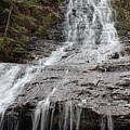 Little Falls Two  by Nicholas Miller