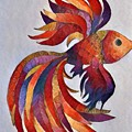 Little Fish by Megan Walsh