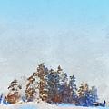 Little Forest by Pekka Liukkonen