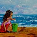 Little Girl by Inna Montano
