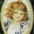 Little Girl by Reynold Jay