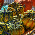 Little Gourds by Sam Davis Johnson