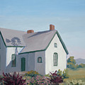 Little House On The Prairie by Mary Giacomini
