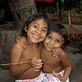 Little Indians  Amazon by Blima Efraim