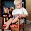 Little Learner by Lyle  Huisken