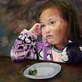 Little Leftover by Luc Gosselin