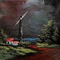 Little Light by Glen Mcclements