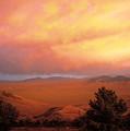 Little Lost Valley by Leland D Howard