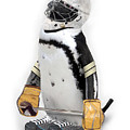 Little Mascot by Gravityx9   Designs