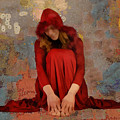 Little Mel Riding Hood by Trish Tritz