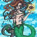 Little Mermaid by Meggan Shepard