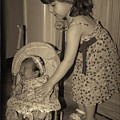 Little Mommy by Claudia Ellis