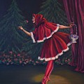 Little Red Riding-hood by Maren Jeskanen