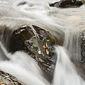 Little River Cascade by Bob Phillips