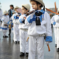 Little Sailors by Rafa Rivas