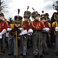 Little Soldiers IIi by Rafa Rivas