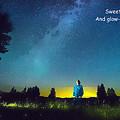 Little Stars by Al G Smith