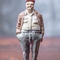Little Toy Man by Edward Fielding